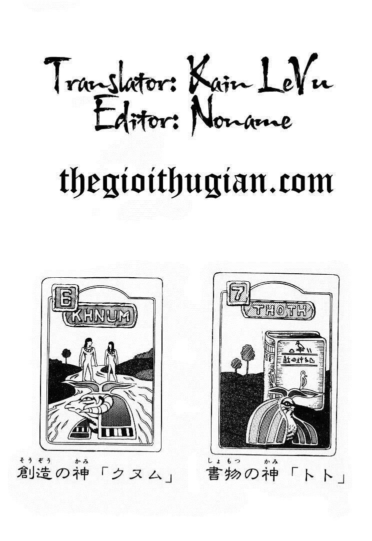 Cuộc Phiêu Lưu Bí Ẩn Chương 194 - NhoTruyen.Net