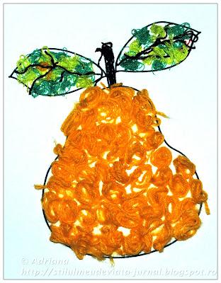 fructele toamnei - para