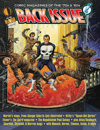 BACK ISSUE #88