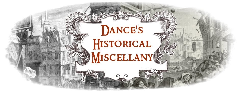 Dance's Historical Miscellany