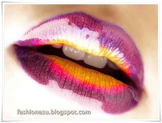 Teen's-Lips-Make-up-Fashion-Trends