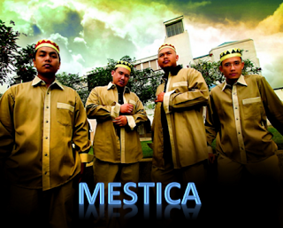 Group Nasyid Mestica Malaisya