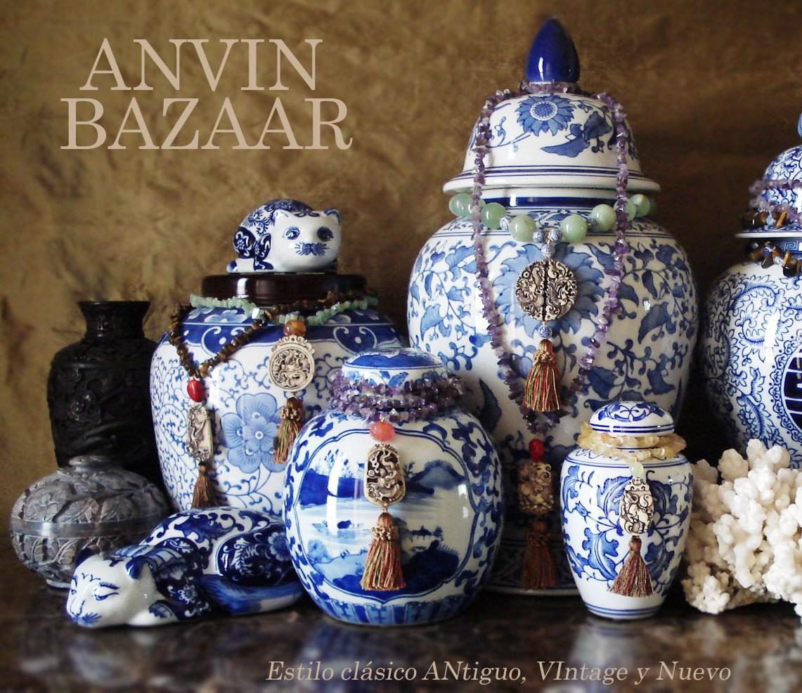 ANVIN BAZAAR