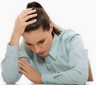 TIPS CARA MENGATASI STRES Obat Alami Atasi Stres & Rasa Cemas