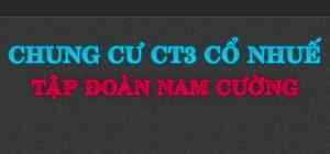 CHUNG CƯ CT3 CỔ NHUẾ - NAM CƯỜNG - HOÀNG QUỐC VIỆT