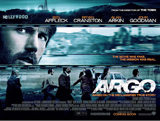 Oscar Winner Argo 2013 HD Wallpaper