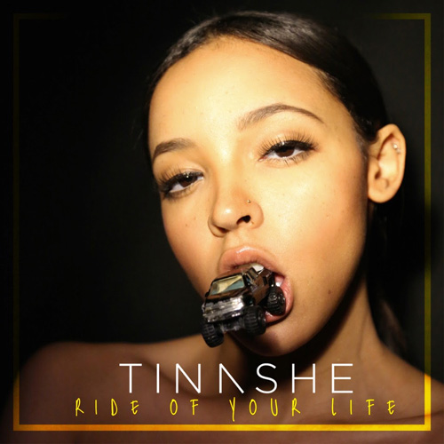 "Tinashe - ""Ride Of Your Life"" (prod. Metro Boomin)"