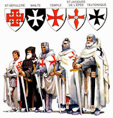 Otras ordenes militares religiosas