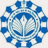 Makhanlal Chaturvedi University Results 2016