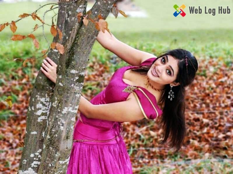 Parvathi Melton Hot Boobs Show - Web Log Hub
