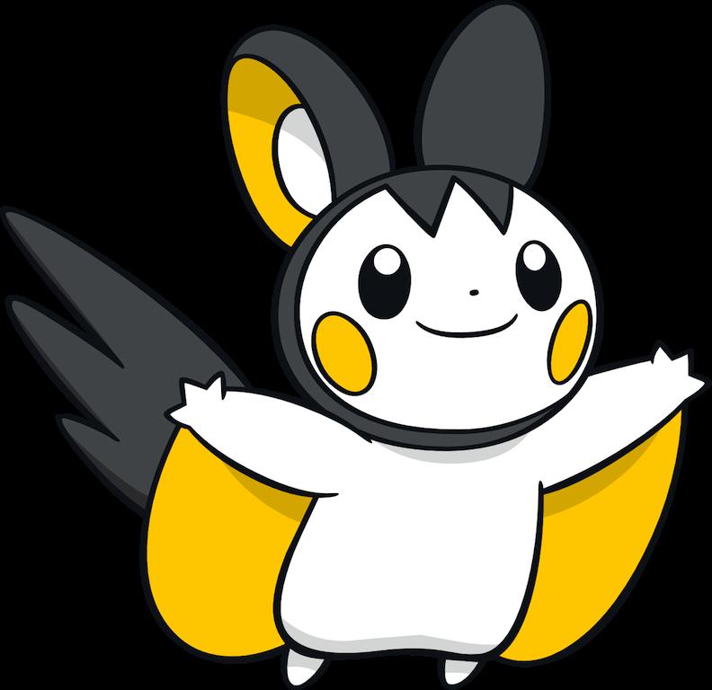 Emolga - Pokémon