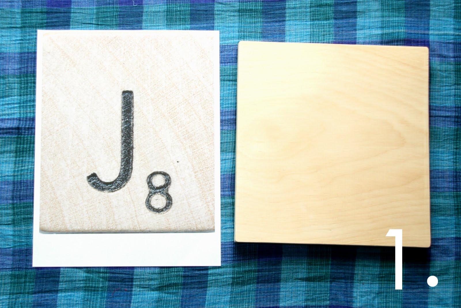 Scrabble Wall Tiles Insideways Diy Scrabble Art