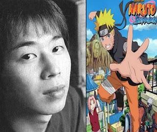 Nueva temporada de Naruto - Entrevista a Masashi Kishimoto. Naruto-Author-Masashi-Kishimoto-Died-In-Tsunami