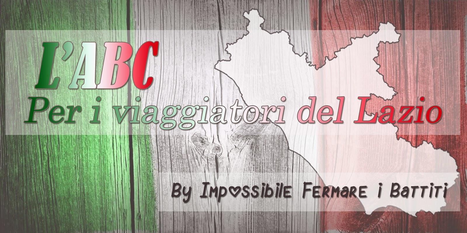 Impossibile Fermare i Battiti   Lifestyle Blogger Roma: L\'ABC per i ...