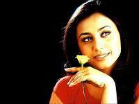 Bollywood Beauty Rani Mukerji Young Photos
