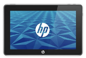 Tablet Hewlett-Packard (HP)
