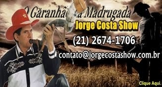 Jorge Costa Show
