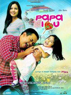 Watch Papa I Love You 2012 Malay Full Movie | Malaysia Top Bloggers