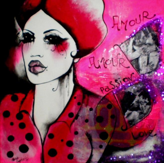 Donna Lover by Ilaria Pergolesi