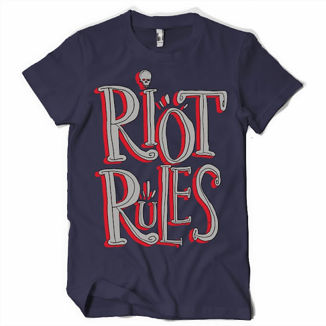 Riot Rules