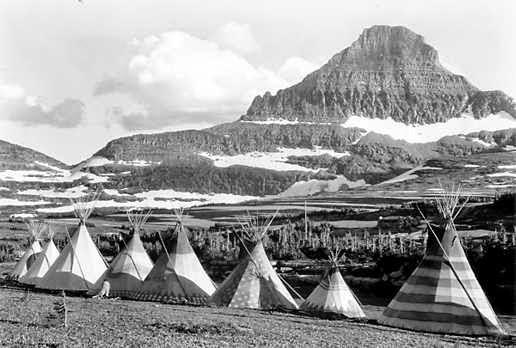 Native American Indian Pictures Blackfeet Blackfoot