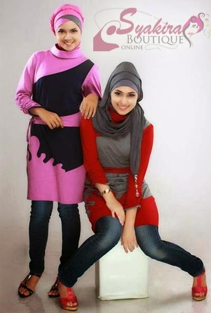10 Tips Aman Memilih & Membeli Busana Muslim Online