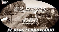KILOMETRO 222