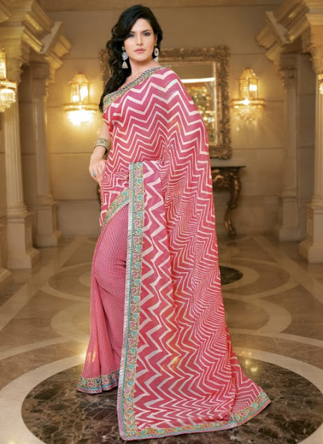 Candy-Pink-Best-Saree
