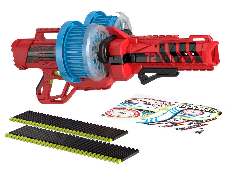 Nerf Gun Arsenal Buffdaddy Nerf: Boomco...