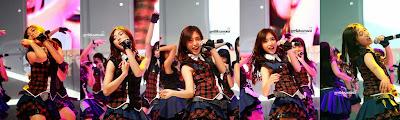 Fakta Unik Shinta Naomi JKT48 + Profil Singkat