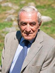 La nostra Sezione ANPI è intitolata all'amico partigiano Mario Jannon