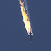 """""""Турция, жги!"""" Бутусов напомнил, как россияне сбивали украинские самолеты"""