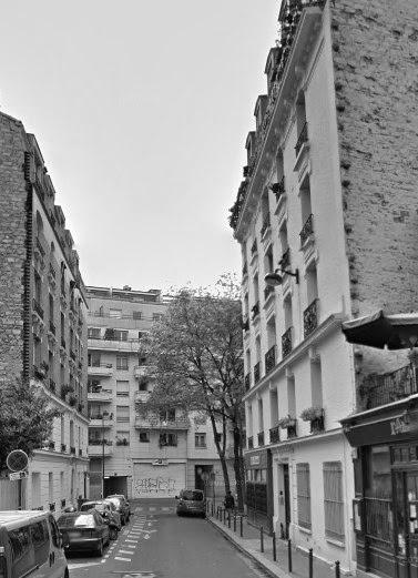la rue du plateau de 1945 nos jours plateau hassard le blog. Black Bedroom Furniture Sets. Home Design Ideas