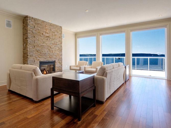 Home Decoration Idea: Minimalist Home Interior 02