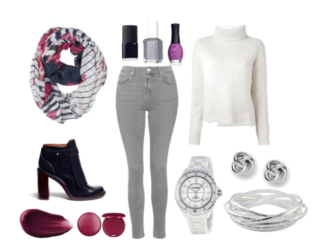 iced out polyvore