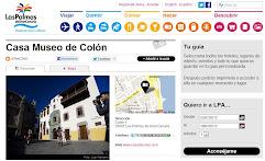 Portal Turístico de Las Palmas de Gran Canaria