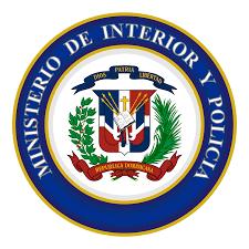 MINISTERIO DE INTERIOR Y POLICIA