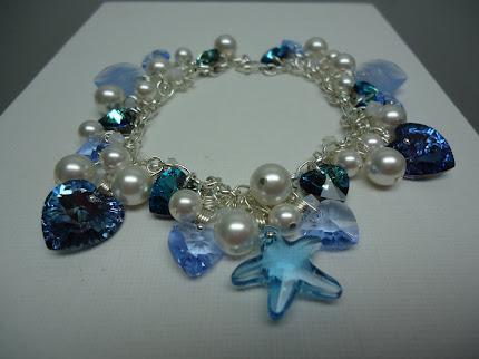 The Ocean Love Bracelet
