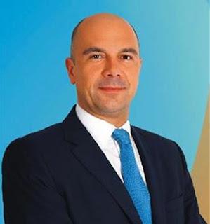 Hino de Campanha de Antonino Sousa para a Câmara Municipal de Penafiel