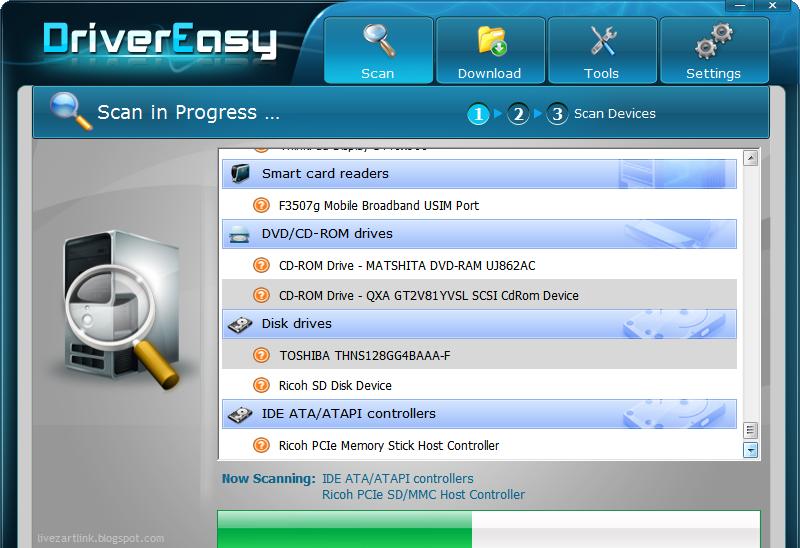 Driver Easy Pro 4.05.29454. DriverEasy - является профессиональной, просто