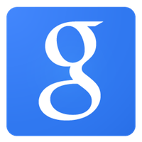 Google search icon for favicon