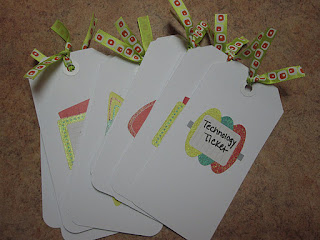 Technology Tickets - www.thelifeofawannabesupermom.blogspot.com