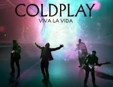 Lirik Lagu Viva La Vida – Coldplay
