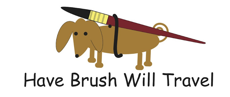 Have Brush Travel