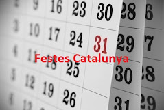 Calendario Laboral de Catalunya
