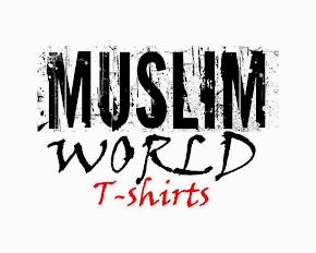 Muslim World T-shirts