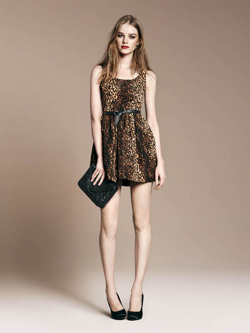 Zara Holiday Dresses 57