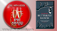 PB Special AWARD for Butterfly Ranch by RK Salters
