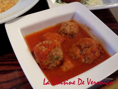 La Cuisine De Veronica The Italian Caffe