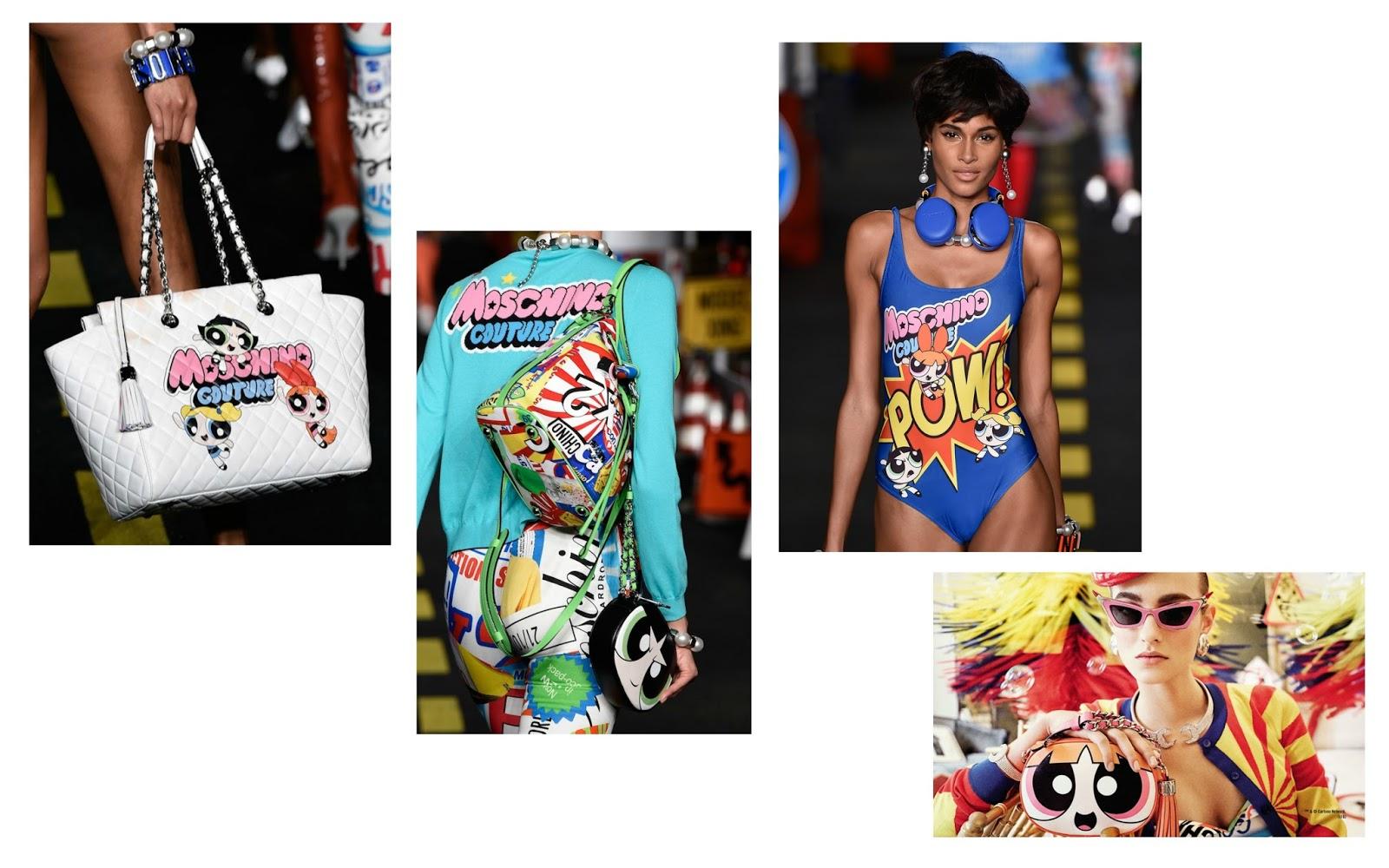 hola chicas el da de hoy me enter del prximo lanzamiento de una lnea de ropa y accesorios de las chicas super poderosas o powerpuff girls por la marca